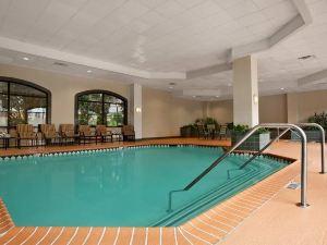 達拉斯希爾頓尊盛酒店(靠近商業街廊)(Embassy Suites Dallas - Near the Galleria)