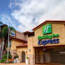 聖迭戈海洋世界智選假日酒店(Holiday Inn Express San Diego - Sea World Area)