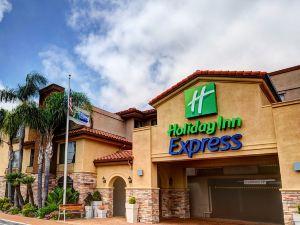聖迭戈海洋世界智選假日酒店