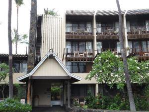 比利叔叔科納灣酒店(Uncle Billy's Kona Bay Hotel)