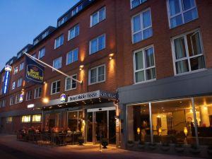 貴族山莊貝斯特韋斯特優質酒店(BEST WESTERN PLUS Hotel Noble House)