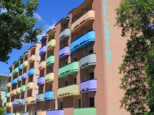 旅行者酒店(Hotel Turist)
