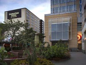 明尼阿波利斯希爾頓逸林套房酒店(Doubletree Guest Suites Minneapolis)