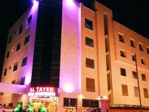 蘭開斯特公寓花園酒店(Lancaster Hotel Apartments-Gardens)