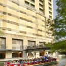 聖安東尼奧德魯廣場酒店(Drury Plaza Hotel San Antonio Riverwalk)