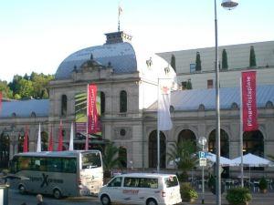 巴伐利亞霍夫劇院高級酒店(Hotel am Festspielhaus Bayerischer Hof - Superior)