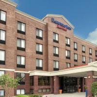 紐約拉瓜迪亞機場/費爾菲爾德萬豪酒店酒店預訂