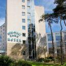 紐倫堡西南公園諾威納酒店(NOVINA HOTEL Südwestpark Nürnberg)