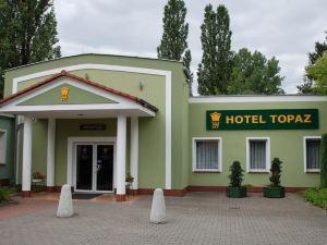 波茲南中心托帕茲酒店(Hotel Topaz Poznań Centrum)