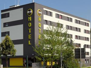 雷根斯堡酒店(B&B Hotel Regensburg)