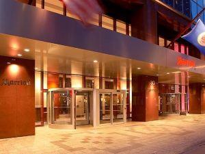 明尼阿波利斯市中心萬豪酒店(Minneapolis Marriott City Center)