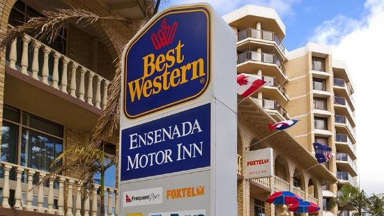 Ensenada Motor Inn and Suites Adelaide