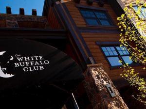 白牛俱樂部酒店(The White Buffalo Club)