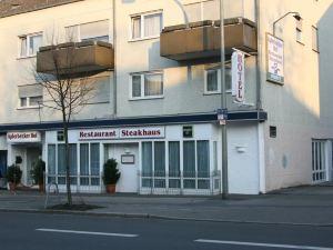 阿普勒貝克霍夫酒店(Hotel Aplerbecker Hof)