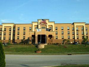 東路易斯威爾歡朋酒店(Hampton Inn Louisville East)