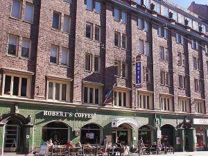 貝斯特韋斯特卡爾頓酒店(Best Western Hotel Carlton)
