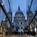 倫敦城公寓(City of London Apartment)