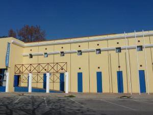 HI-法魯青年旅舍(HI Hostel Faro- Pousada de Juventude)