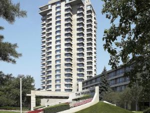 多倫多威斯汀王子飯店(The Westin Prince Toronto)