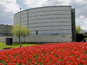 蘭卡斯特大學住宿加早餐旅館(Lancaster University)