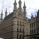 魯汶大使套房酒店(Ambassador Suites Leuven)