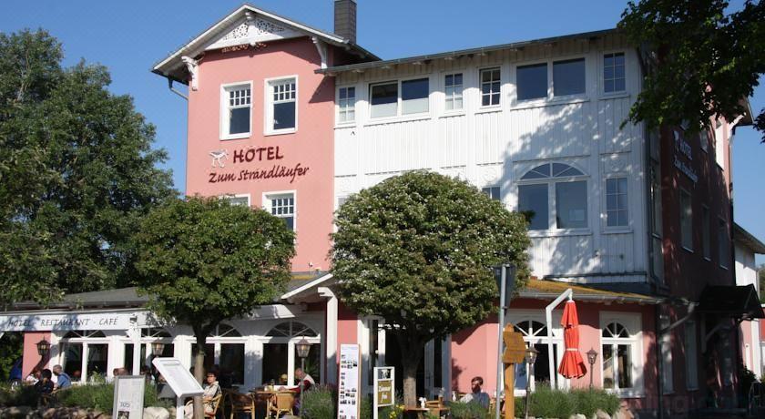 Hotel Zum Strandläufer, Hotel reviews and Room rates