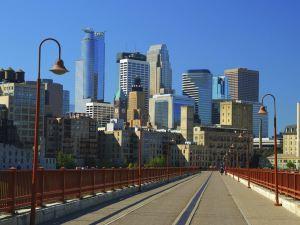 明尼阿波利斯市區/北環萬豪唐普雷斯酒店(TownePlace Suites by Marriott Minneapolis Downtown/North Loop)