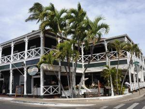 貝斯特韋斯特先鋒酒店(Best Western Pioneer Inn)