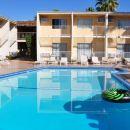 棕櫚泉德羅斯瑞斯旅客之家(Delos Reyes Palm Springs)
