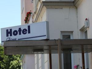 弗勞拉酒店(Hotel Flora)