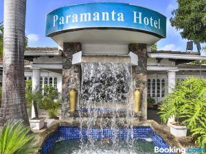 帕羅馬塔生活方式酒店