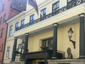 歐羅巴城市酒店(CityClass Hotel Europa am Dom)