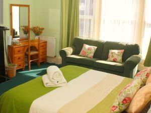 南海旅館(Southsea Lodge)