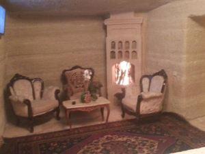家庭洞穴套房酒店(Family Cave Suite Hotel)
