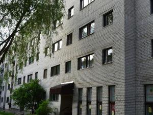 拉斯科多15號公寓(Lastekodu 15 Apartment)
