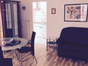 格拉里公寓(Galerie Wohnung)
