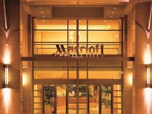 聖何塞萬豪酒店(San Jose Marriott)