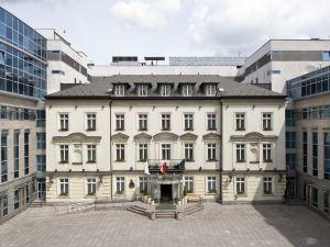 克拉科夫中心假日酒店(Holiday Inn Krakow City Centre)
