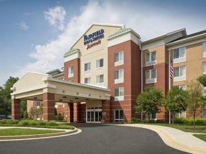 懷特馬什費爾菲爾德旅館&套房酒店(Fairfield Inn & Suites White Marsh)