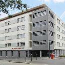 塞祖爾阿菲爾雷恩卡米拉別墅酒店(Séjours & Affaires Rennes Villa Camilla)