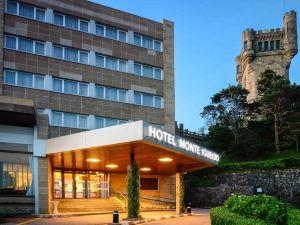 蒙特伊古爾多美爵酒店(Mercure Monte Igueldo)