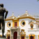 宜必思塞維利亞酒店(ibis Sevilla)