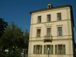 馬斯塔爾別墅酒店(Hotel Villa Marstall)