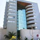 貝洛奧里藏特維拉達塞拉美爵公寓(Mercure Apartments Belo Horizonte Vila da Serra)