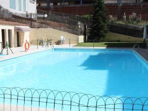 布埃納維家庭生活公寓酒店(Apartamento Homelife Buenavista)