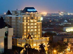 三寶攏諾富特酒店(Novotel Semarang)