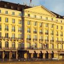 日內瓦貝爾格四季酒店(Four Seasons Hotel des Bergues Geneva)