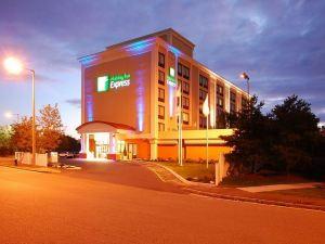 波士頓智選假日酒店(Holiday Inn Express Boston)