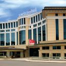 瑞士安卡拉酒店(Swissotel Ankara Hotel)