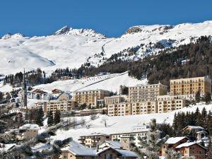 聖莫里茨庫爾姆酒店(Kulm Hotel St. Moritz)